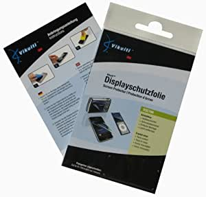 Vikuiti DQC-160 Screen Protector for Garmin Oregon 600t, 100% fits, easy mountable, crystal clear, scratch-resistant
