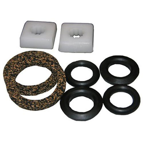 ial EZ Faucet Repair Kit (Crane Faucet Washer)