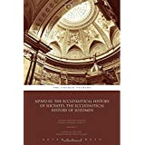 NPNF2-02. The Ecclesiastical History of Socrates, The Ecclesiastical History of Sozomen: CE (NPNF2: 21 Volumes) (Volume 2)