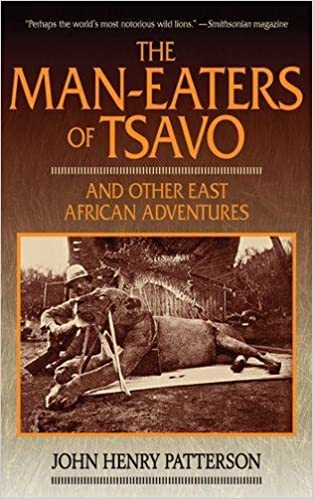 {{VERIFIED{{ The Man-Eaters Of Tsavo: And Other East African Adventures. ingles Mexico sexta books NINNA codes