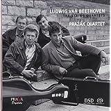 Beethoven: Complete String Quartets (SACD Hybrid/ Stereo & Multi-channel/ DSD)
