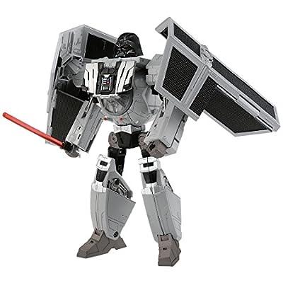 """Transformers 01 Tie Advanced """"Star Wars"""""""
