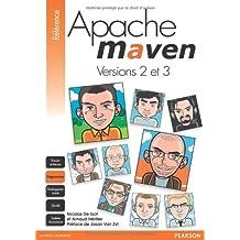Apache maven                2e reference