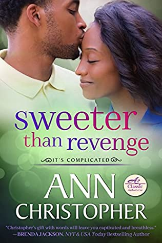 book cover of Sweeter Than Revenge