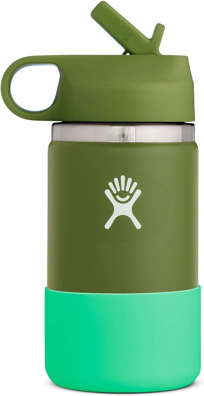 Hydro Flask 12 oz Kids 2.0 Water Bottle - Multiple Colors