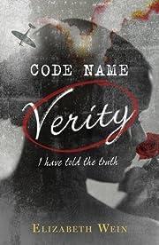 Code Name Verity por Elizabeth Wein
