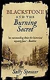 Blackstone and the Burning Secret (The Blackstone Detective series Book 4)