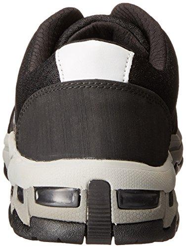 Zapatillas De Deporte Reebok Work Hombres Heckler Rb4625 Esd Athletic Black