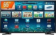 "Smart TV Samsung 65"" LED, LH65BENE"