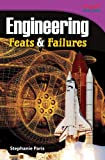 Engineering Feats and Failures, Stephanie Paris, 1480711233