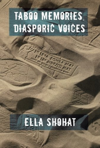 Taboo Memories, Diasporic Voices