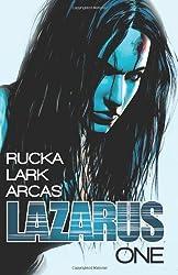 Lazarus Volume 1