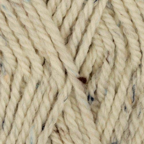 Classic Wool Yarn (Patons Classic Wool Tweeds Yarn (84008) Aran Tweed)