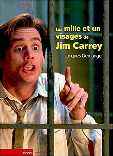 En ligne téléchargement gratuit Les mille et un visages de Jim Carrey pdf ebook