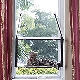 Best Cat Hammocks - L.S 2018 Cat Bed Window Hammock Perch Kitty Review