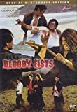 Bloody Fists by Rising Sun Productions