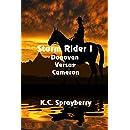 Storm Rider 1: Donovan Versus Cameron