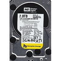 WD2002FYPS-02W3B0, DCM HBRCHV2AAB, Western Digital 2TB SATA 3.5 Hard Drive