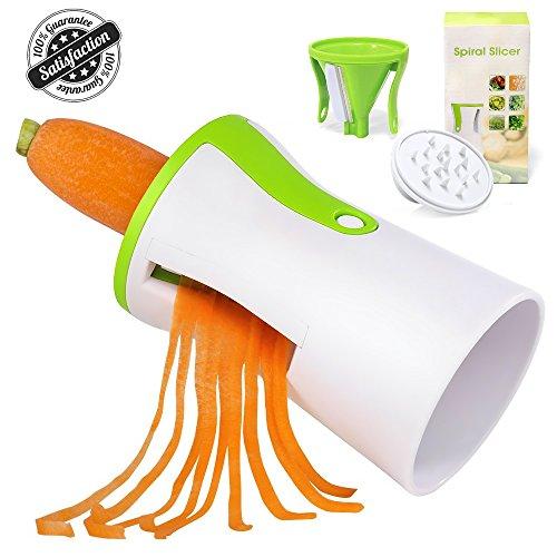 zucchini spaghetti maker electric - 6