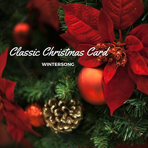 Classic Christmas Card (Classic Christmas Card)