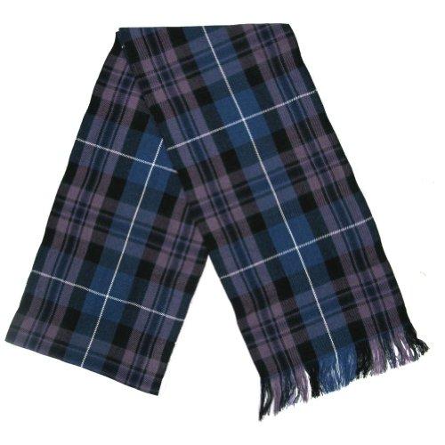 Ladies Honour of Scotland Tartan/Plaid Sash - 10.5 x 90 Inches