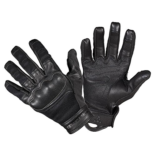Magpul Industries Breach Gloves, Black, Large