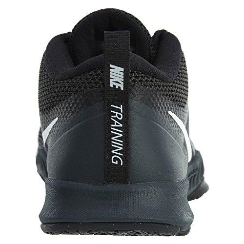 Black Men White Sneaker TR Black Domination Anthracite C Zoom Nike 7Rnxww