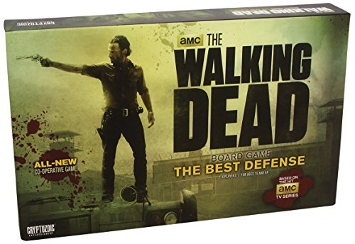 The Walking Dead: The Best Defence Co-Operative Season, used for sale  Delivered anywhere in Canada
