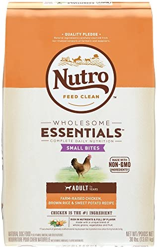 WHOLESOME ESSENTIALS Natural Farm Raised Chicken product image