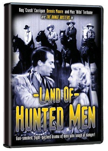 Land of Hunted Men (Jef Films)
