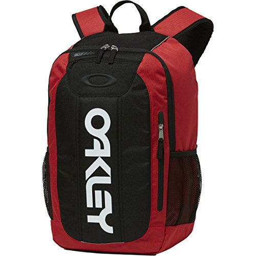 Oakley Men's Enduro 20l 2.0, red line, One Size from Oakley