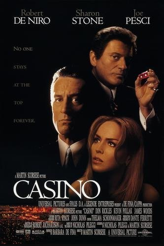 - Casino Movie Poster 24