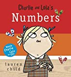 Charlie and Lola's Numbers, Lauren Child, 0763635340