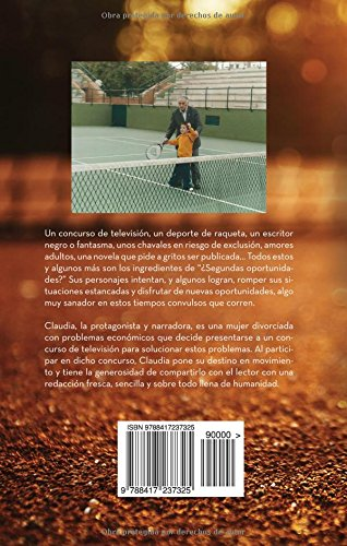 Segundas oportunidades? (Spanish Edition): María José Bataller: 9788417237325: Amazon.com: Books