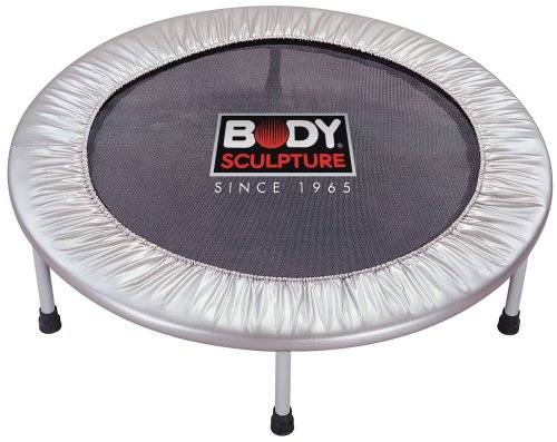 Body Sculpture Aerobic Bouncer - 36 Inch