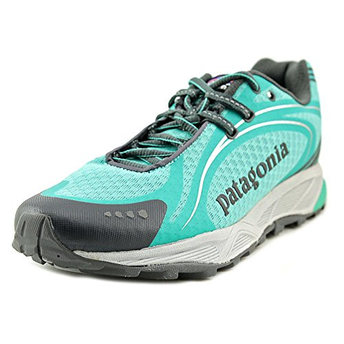ac601594 Patagonia Women's Tsali 3.0 Trail Running Shoe,Desert Turquoise,8 M US -  Buy Online in Oman. | Shoes Products in Oman - See Prices, Reviews and Free  ...