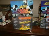 Frank Pedregon Johnny Lightning 1998 Funny Car NHRA In Yellow Diecast 1:64 Scale Racing Machines By Johnny Lightning