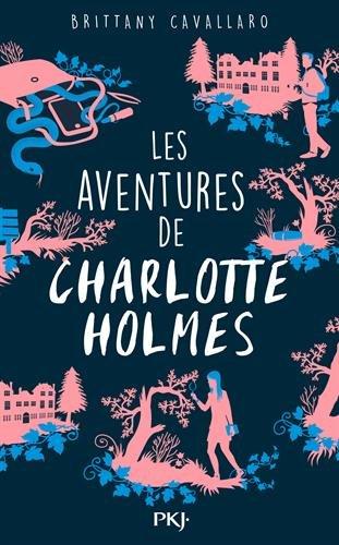 A Study in Charlotte de Brittany Cavallaro  513wz2qgJ1L