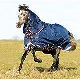 Horseware Rambo Orig Leg Arch Blanket 78 Navy