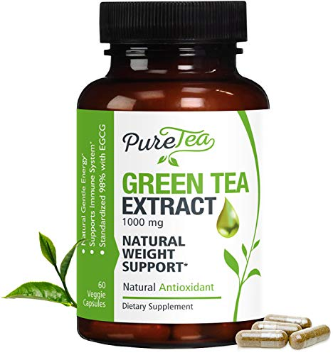 Green Tea Extract 98%