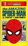 Spiderman, Marvel Comics Staff, 0671834908