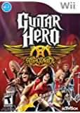 Guitar Hero Aerosmith Walk This Way - Wii