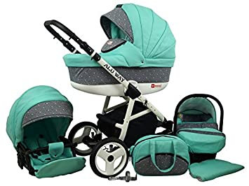 babylux kinderwagen