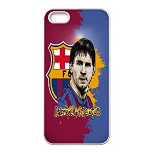 Generic Case Barcelona team logo For iPhone 5, 5S T5A168526