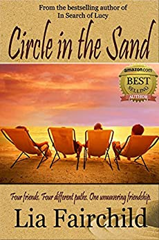Circle in the Sand by [Fairchild, Lia]