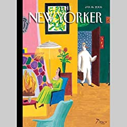 The New Yorker (Jan. 16, 2006)