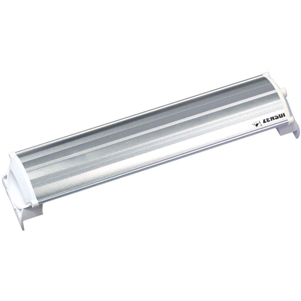 ゼンスイ LED PLUS シャイニングブルー 青白い光 30cm水槽用
