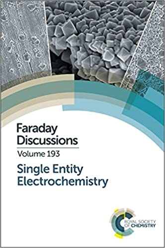 644110d215dc Single Entity Electrochemistry  Faraday Discussion 193 (Faraday Discussions)  1st Edition