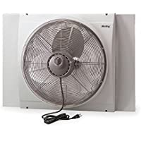 Reversible 3-Speed Direct Drive Whole House Fan, 20 Blade Dia.