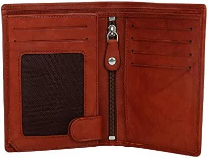 Newhide Men's Regular Leather Wallet